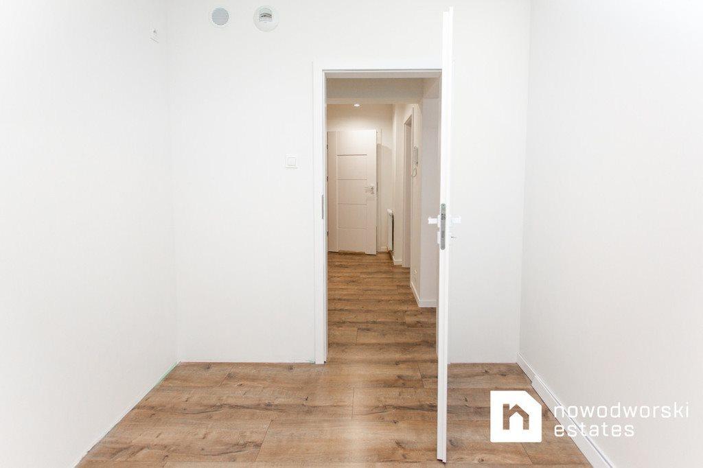 Mieszkanie trzypokojowe na sprzedaż Kraków, Bieżanów-Prokocim, Bieżanów-Prokocim, Mariana Domagały  46m2 Foto 8
