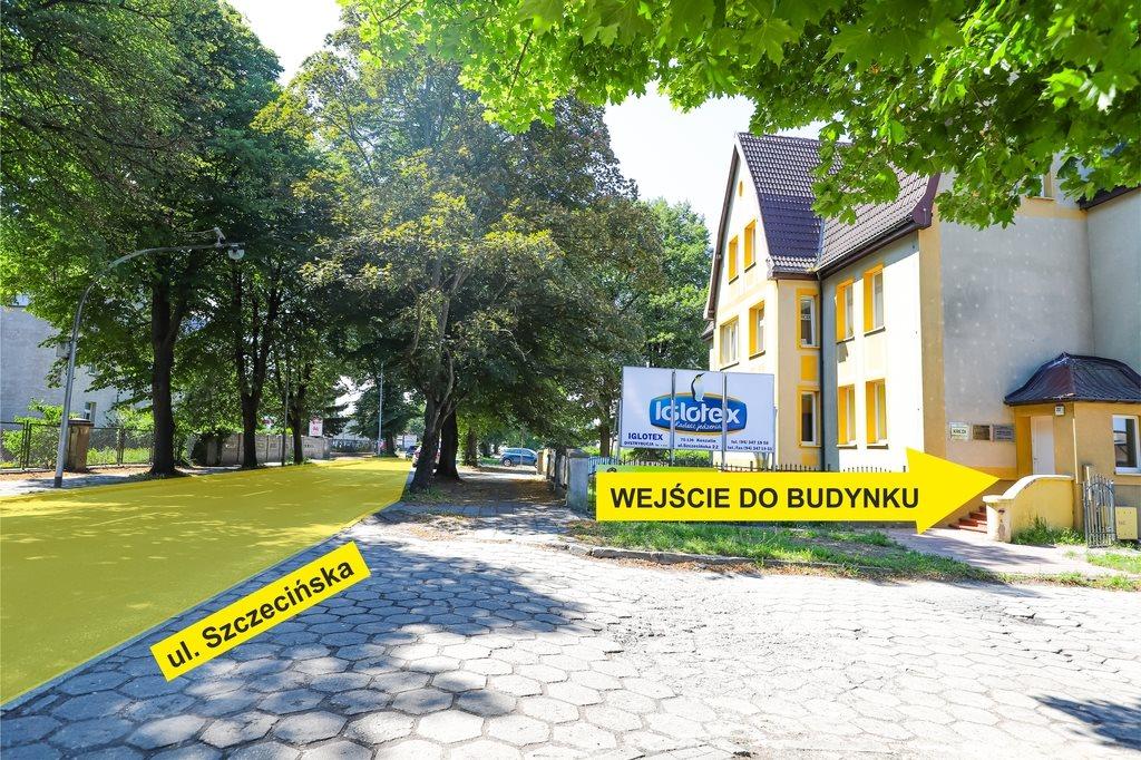 Lokal użytkowy na wynajem Koszalin, Szczecińska  144m2 Foto 4