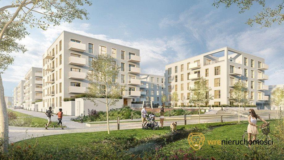 Mieszkanie trzypokojowe na sprzedaż Wrocław, Psie Pole, Zatorska  66m2 Foto 5