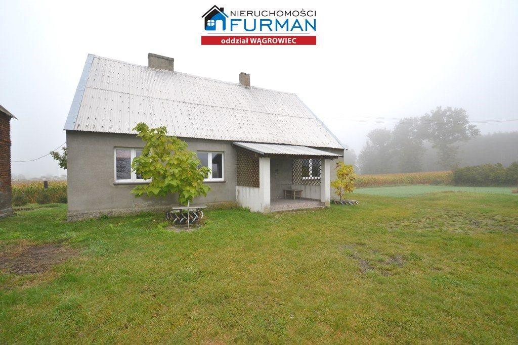 Dom na sprzedaż Gołańcz  100m2 Foto 4