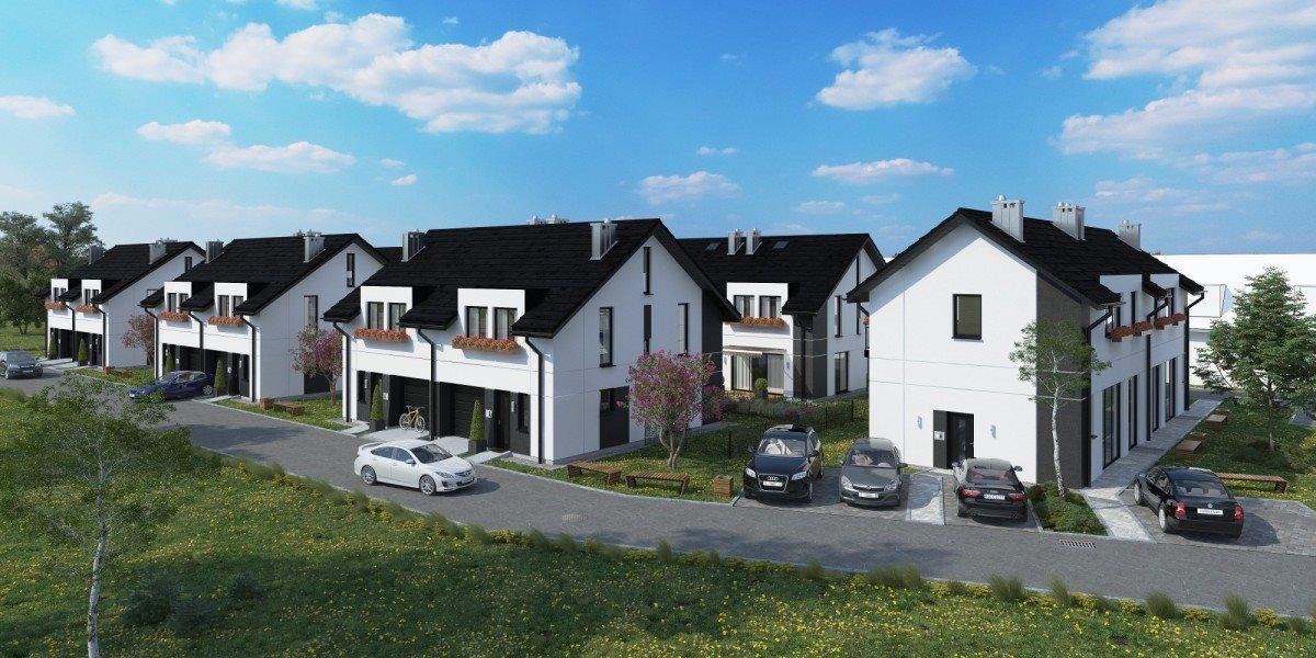 Dom na sprzedaż Kraków, Prądnik Biały, Władysława Łokietka  133m2 Foto 1