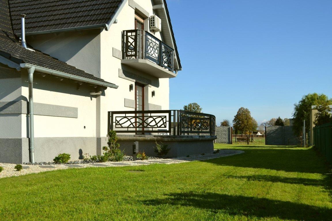 Dom na sprzedaż Steblów  160m2 Foto 4