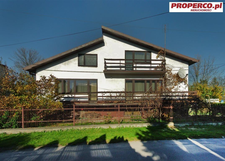 Dom na sprzedaż Jędrzejów  325m2 Foto 2