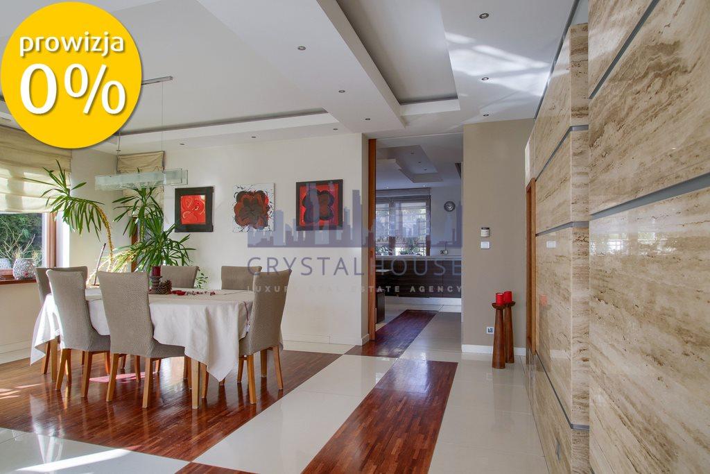 Luksusowy dom na sprzedaż Konstancin-Jeziorna  480m2 Foto 6