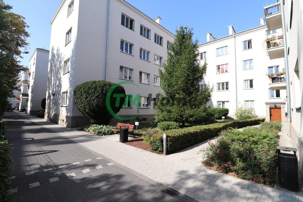 Mieszkanie dwupokojowe na sprzedaż Warszawa, Mokotów, Tadeusza Hołówki  58m2 Foto 1