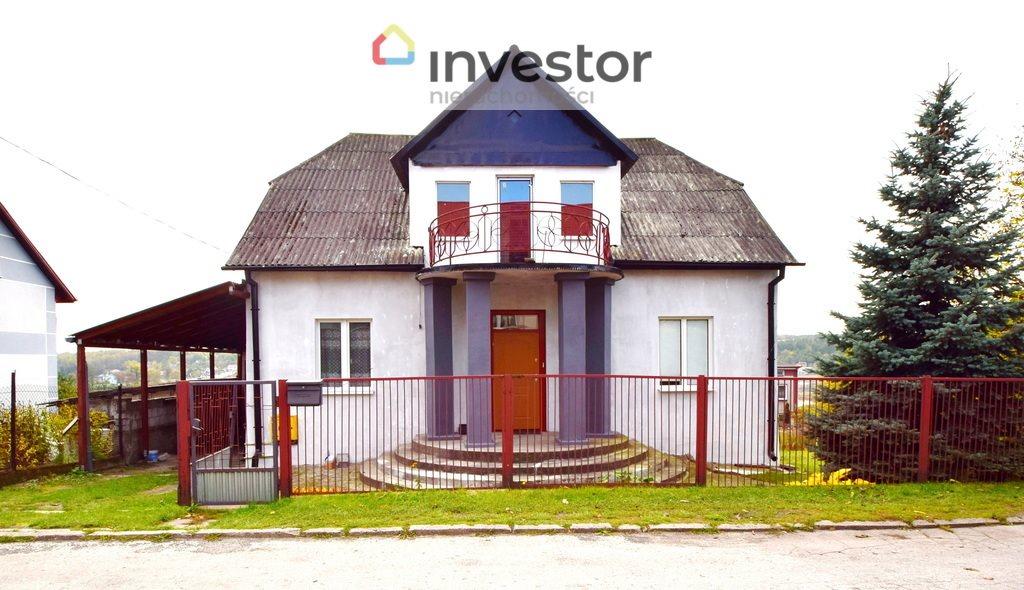 Dom na sprzedaż Starachowice  160m2 Foto 1