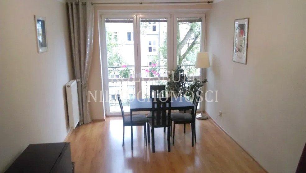 Mieszkanie dwupokojowe na sprzedaż Warszawa, Śródmieście, Dzielna  45m2 Foto 1