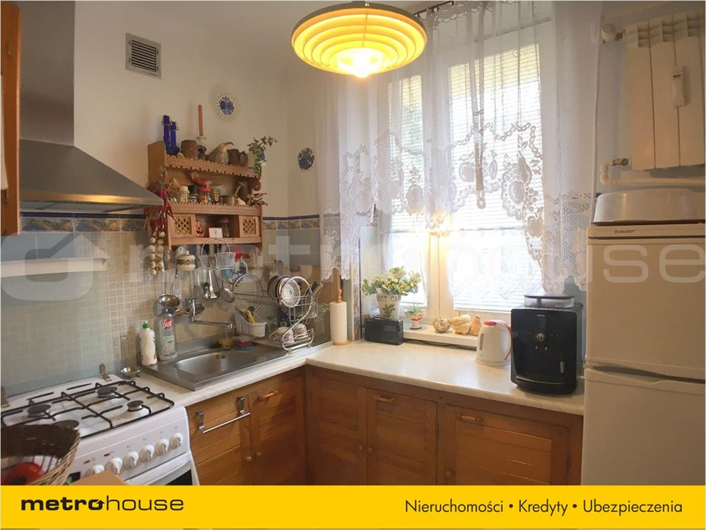 Mieszkanie dwupokojowe na sprzedaż Warszawa, Włochy  54m2 Foto 6