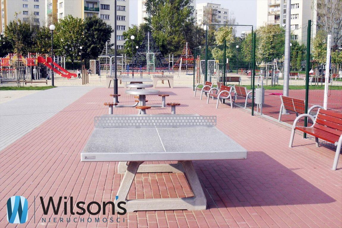 Kawalerka na sprzedaż Warszawa, Mokotów, Barcelońska  31m2 Foto 12