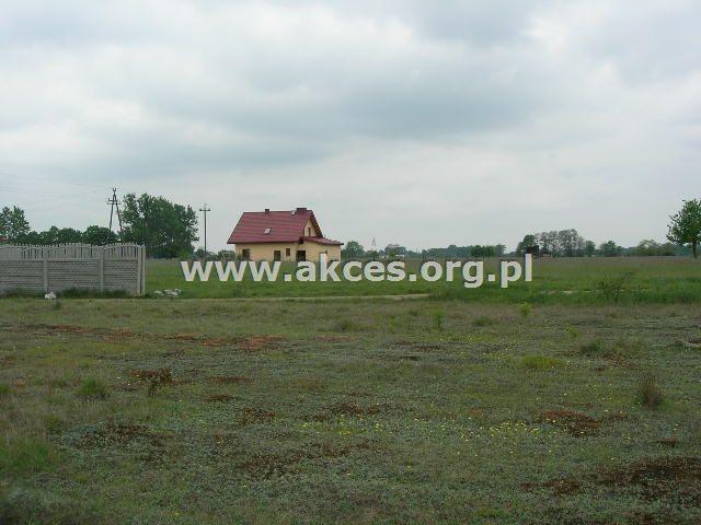 Działka rolna na sprzedaż Jesionka  15500m2 Foto 1
