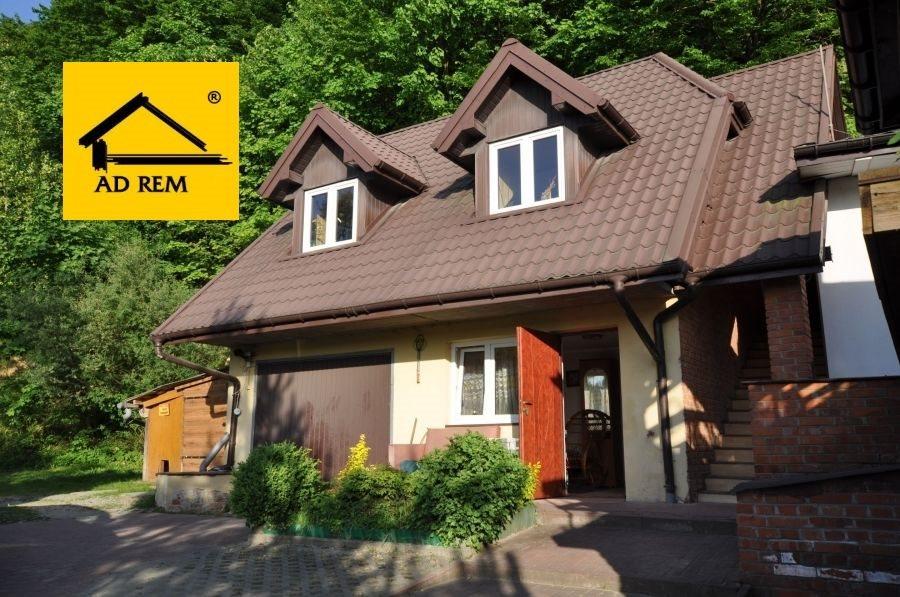 Dom na sprzedaż Kazimierz Dolny, Puławska  164m2 Foto 1