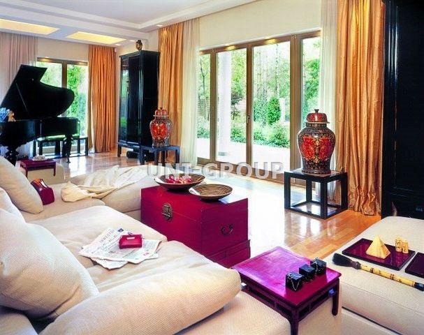Dom na sprzedaż Konstancin-Jeziorna  404m2 Foto 6