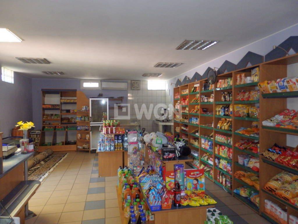 Lokal użytkowy na sprzedaż Jaworzno, ok. dzielnicy Szczakowa  98m2 Foto 4