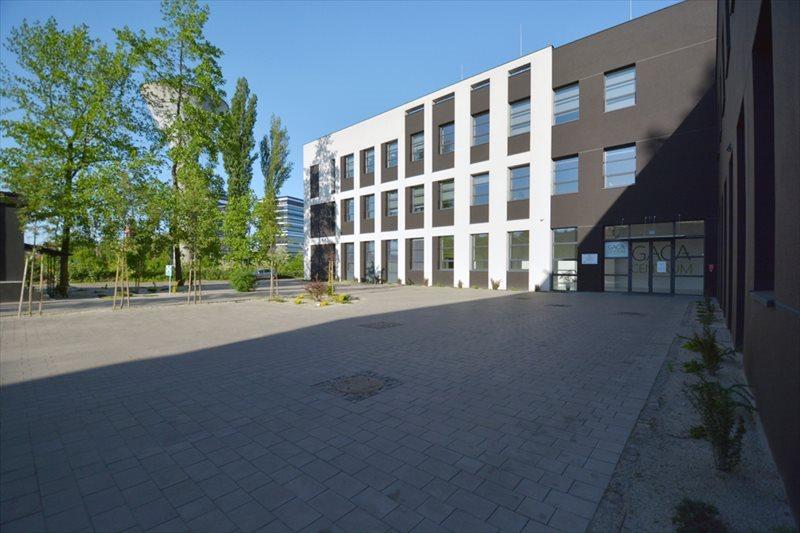 Lokal użytkowy na wynajem Katowice, Śródmieście, Baildona 66  45m2 Foto 1