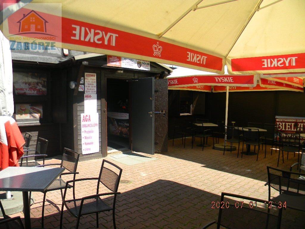 Lokal użytkowy na sprzedaż Sosnowiec, Zagórze, Rydza Śmigłego  120m2 Foto 3