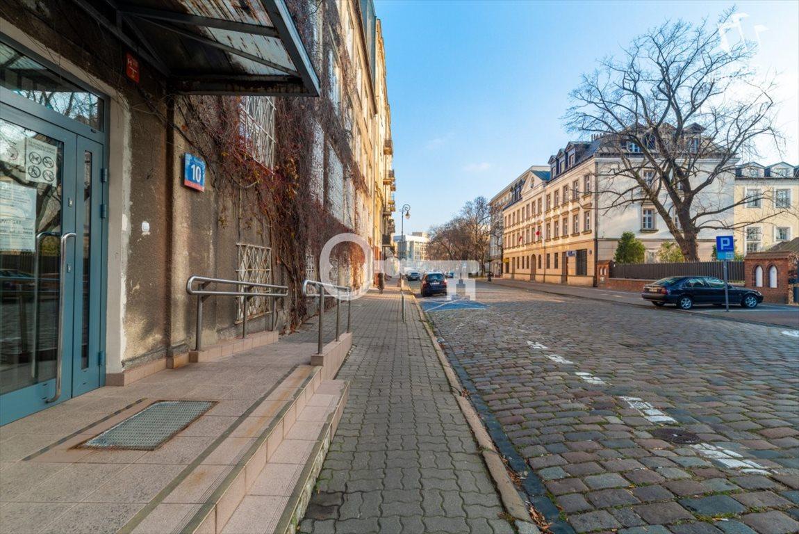 Kawalerka na sprzedaż Warszawa, Praga-Północ, ks. Ignacego Kłopotowskiego  28m2 Foto 9