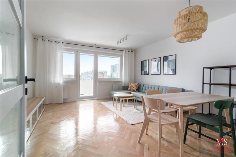 Mieszkanie trzypokojowe na wynajem Gdańsk, Chełm, CHAŁUBIŃSKIEGO TYTUSA  63m2 Foto 1