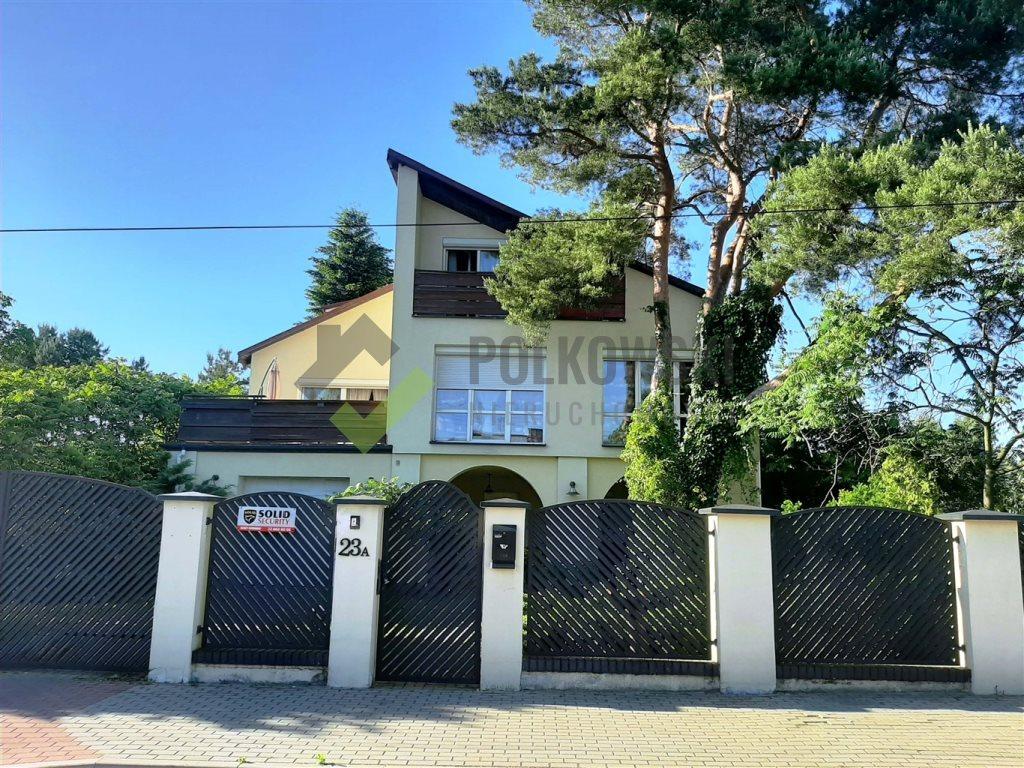 Dom na sprzedaż Warszawa, Wesoła, Zielona  272m2 Foto 1