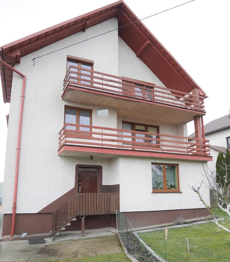Dom na sprzedaż Brzeziny  290m2 Foto 3