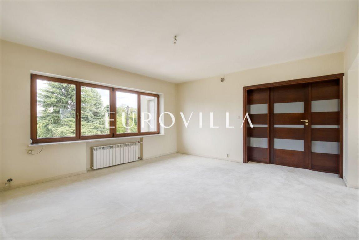 Dom na sprzedaż Warszawa, Wilanów  416m2 Foto 3