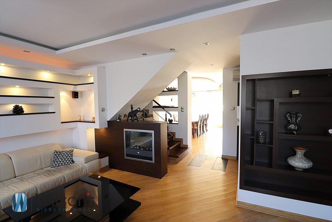 Mieszkanie na sprzedaż Warszawa, Białołęka, Odkryta  160m2 Foto 4