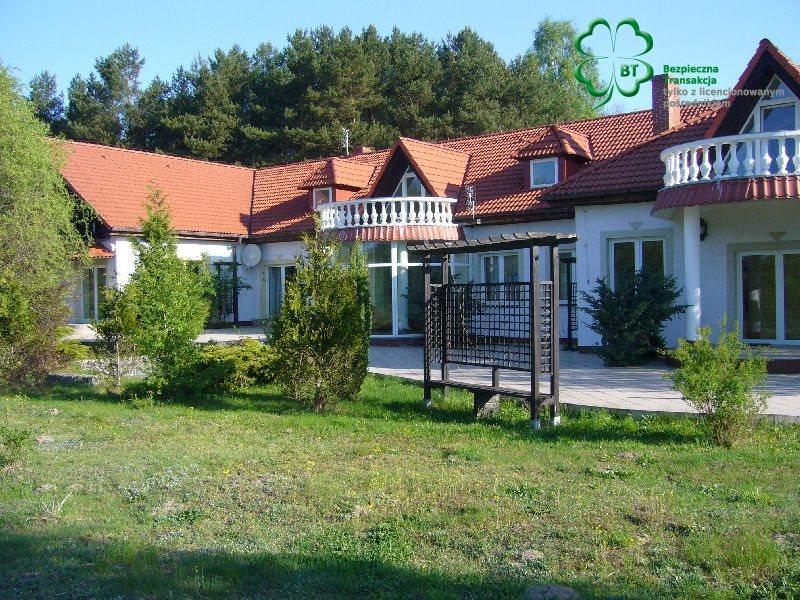 Dom na sprzedaż Trzcianka, Trzcianka okolice  890m2 Foto 3