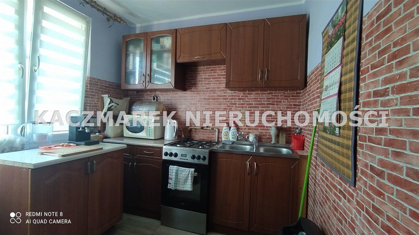 Mieszkanie dwupokojowe na sprzedaż Czechowice-Dziedzice  46m2 Foto 4