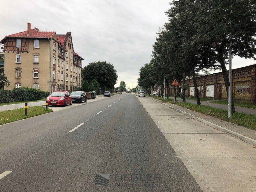 Lokal użytkowy na sprzedaż Gorzów Wielkopolski  702m2 Foto 1