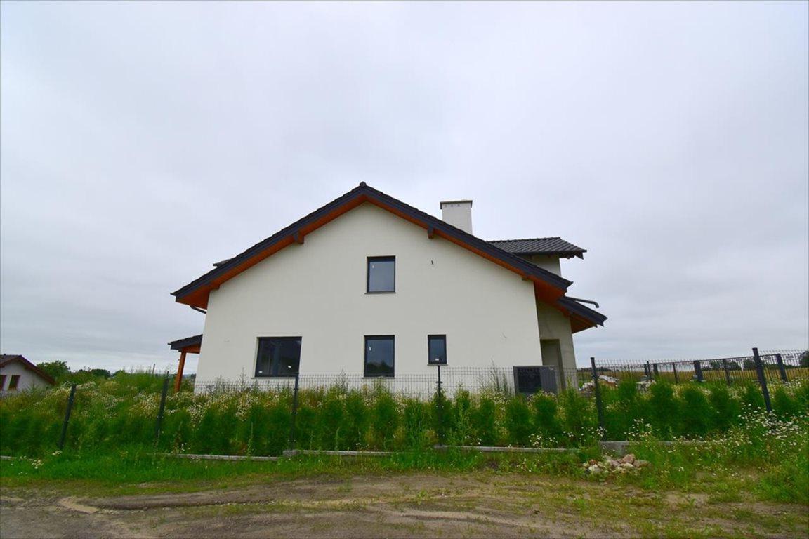 Dom na sprzedaż Nowa Wieś, Pasłęk  131m2 Foto 7