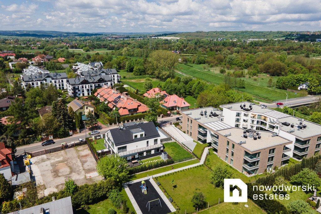 Mieszkanie czteropokojowe  na sprzedaż Kraków, Wola Justowska, Wola Justowska, Jesionowa  138m2 Foto 7
