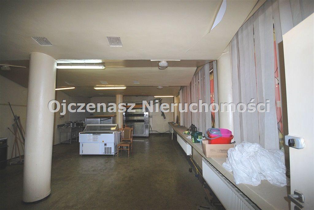 Lokal użytkowy na sprzedaż Bydgoszcz, Centrum  271m2 Foto 1
