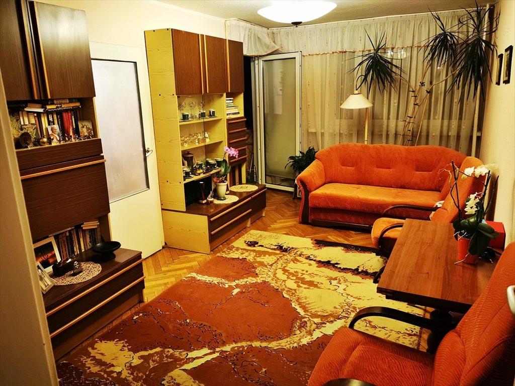 Mieszkanie trzypokojowe na sprzedaż Puławy, Puławy, Cichockiego  54m2 Foto 1