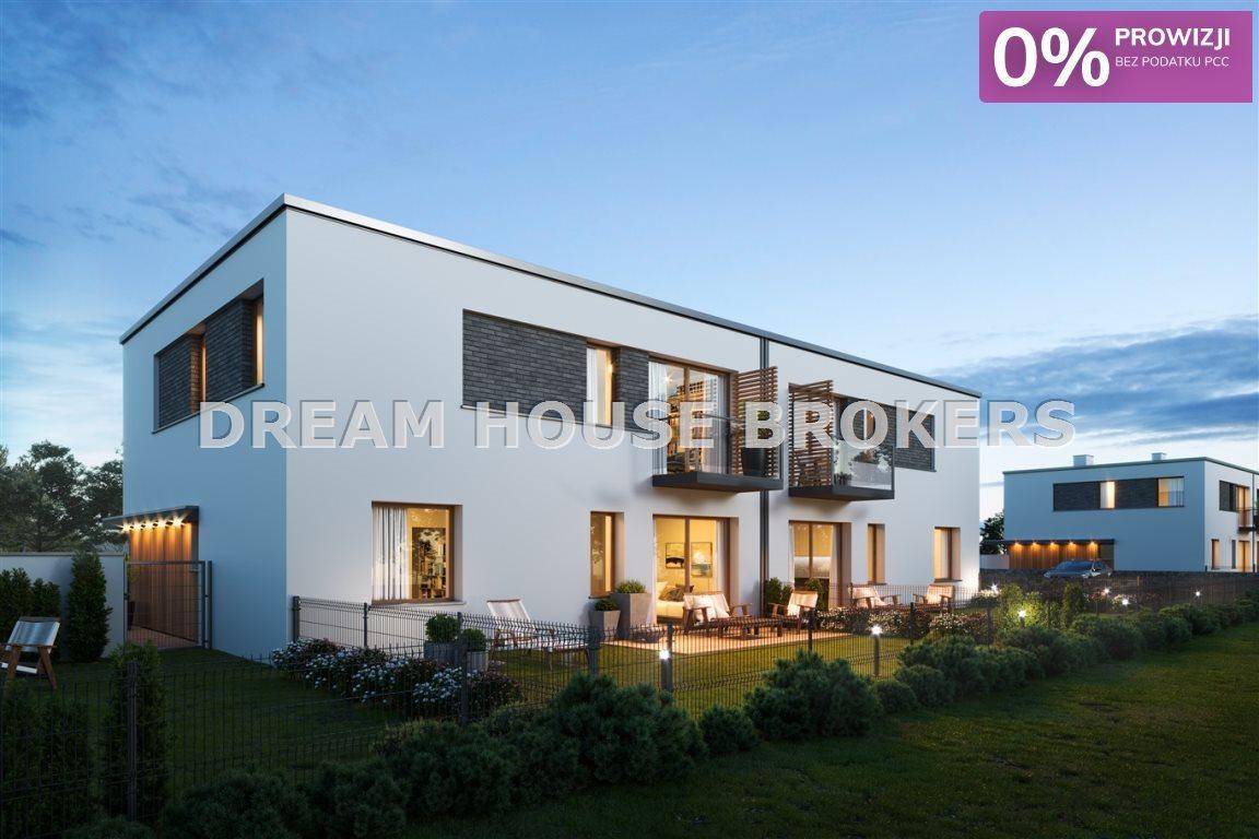 Mieszkanie trzypokojowe na sprzedaż Załęże, Jaspisowa  63m2 Foto 1