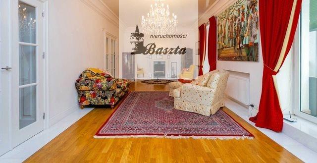 Luksusowy dom na sprzedaż Warszawa, Mokotów  450m2 Foto 5