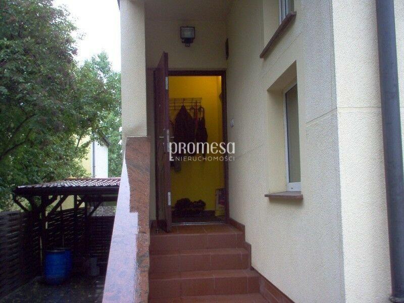 Dom na sprzedaż Wrocław, śródmieście, Zacisze, Kochanowskiego  220m2 Foto 2