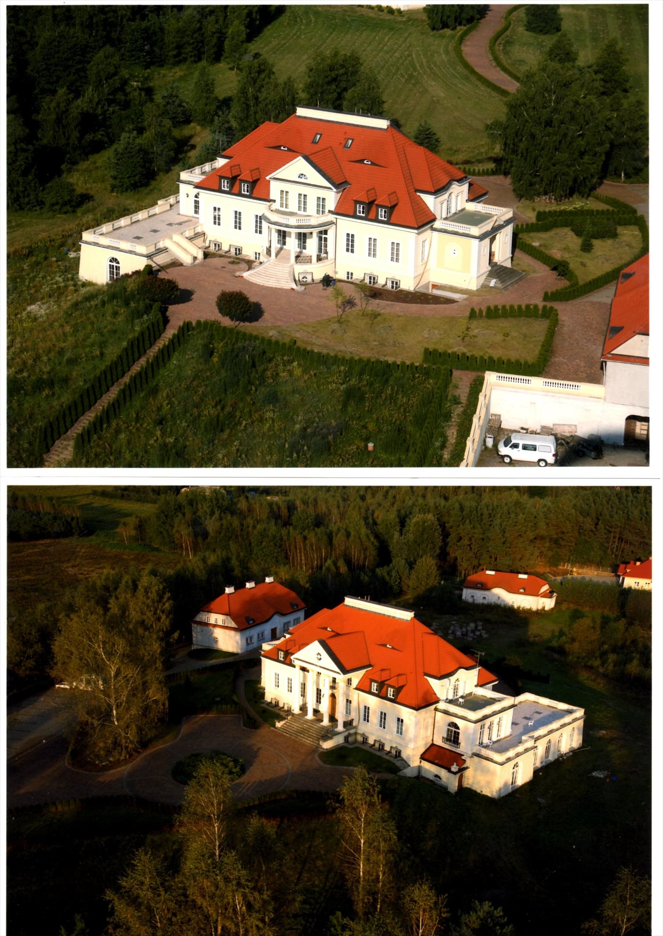 Luksusowy dom na sprzedaż Grójec  3230m2 Foto 2