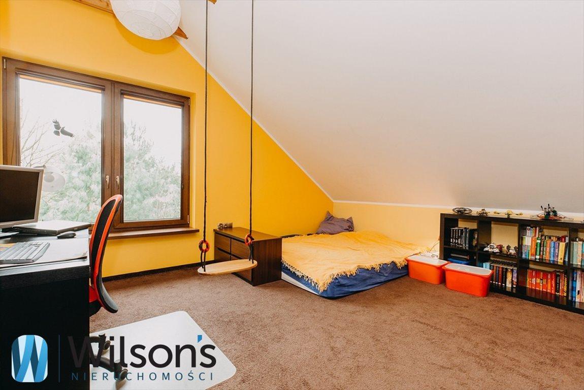 Dom na sprzedaż Tartak Brzózki  168m2 Foto 12