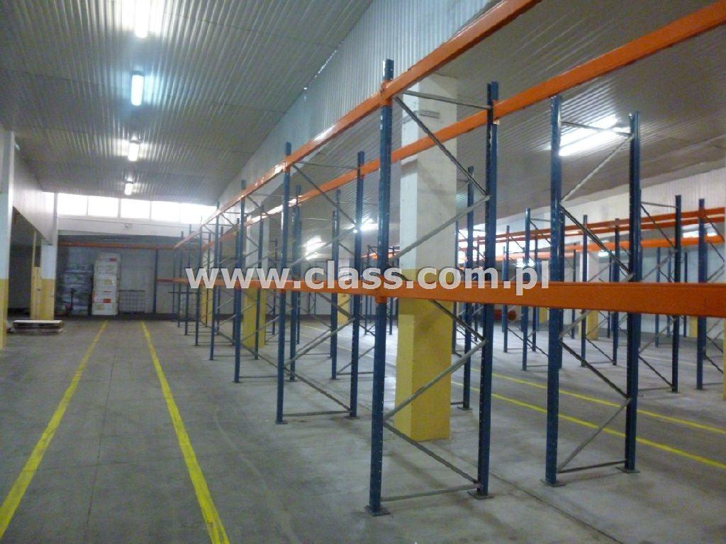 Lokal użytkowy na sprzedaż Bydgoszcz, Zimne Wody  1650m2 Foto 1
