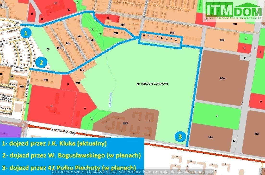 Dom na sprzedaż Białystok, Wygoda, Jana Krzysztofa Kluka  161m2 Foto 11