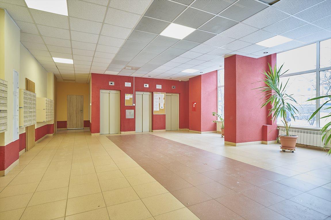 Mieszkanie dwupokojowe na sprzedaż Warszawa, Śródmieście  39m2 Foto 12