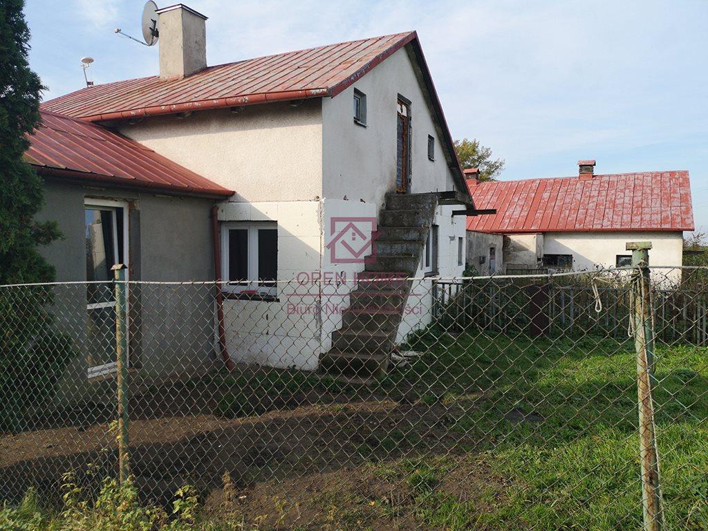 Lokal użytkowy na sprzedaż Kętrzyn, Górna  278m2 Foto 6