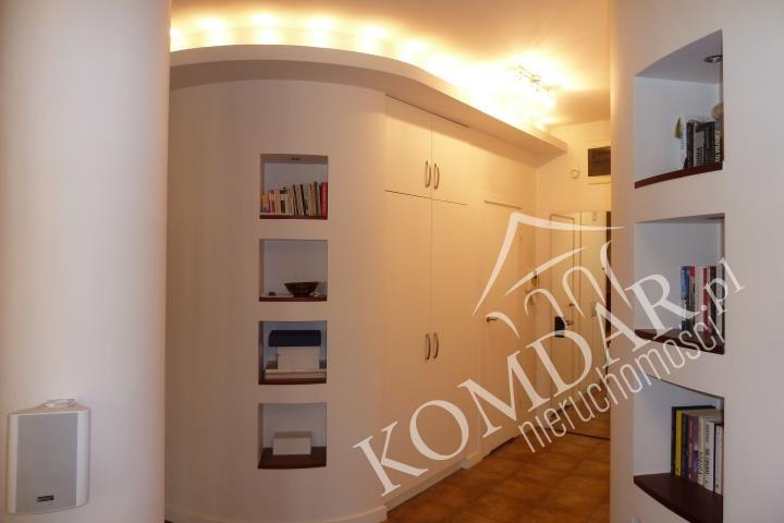 Mieszkanie trzypokojowe na sprzedaż Konstancin-Jeziorna, Konstancin, Kołobrzeska  92m2 Foto 3