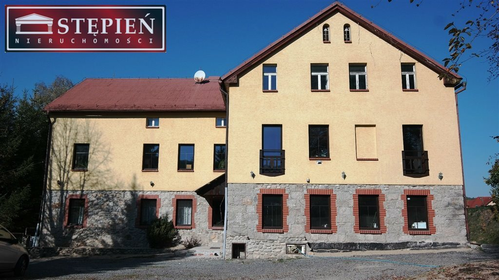 Dom na sprzedaż Sosnówka  2200m2 Foto 5
