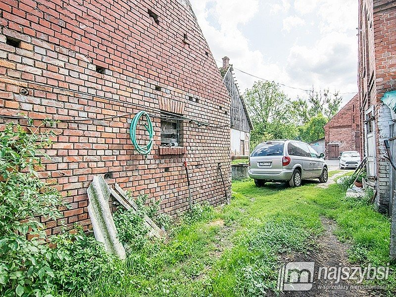 Dom na sprzedaż Goleniów, obrzeża  160m2 Foto 5