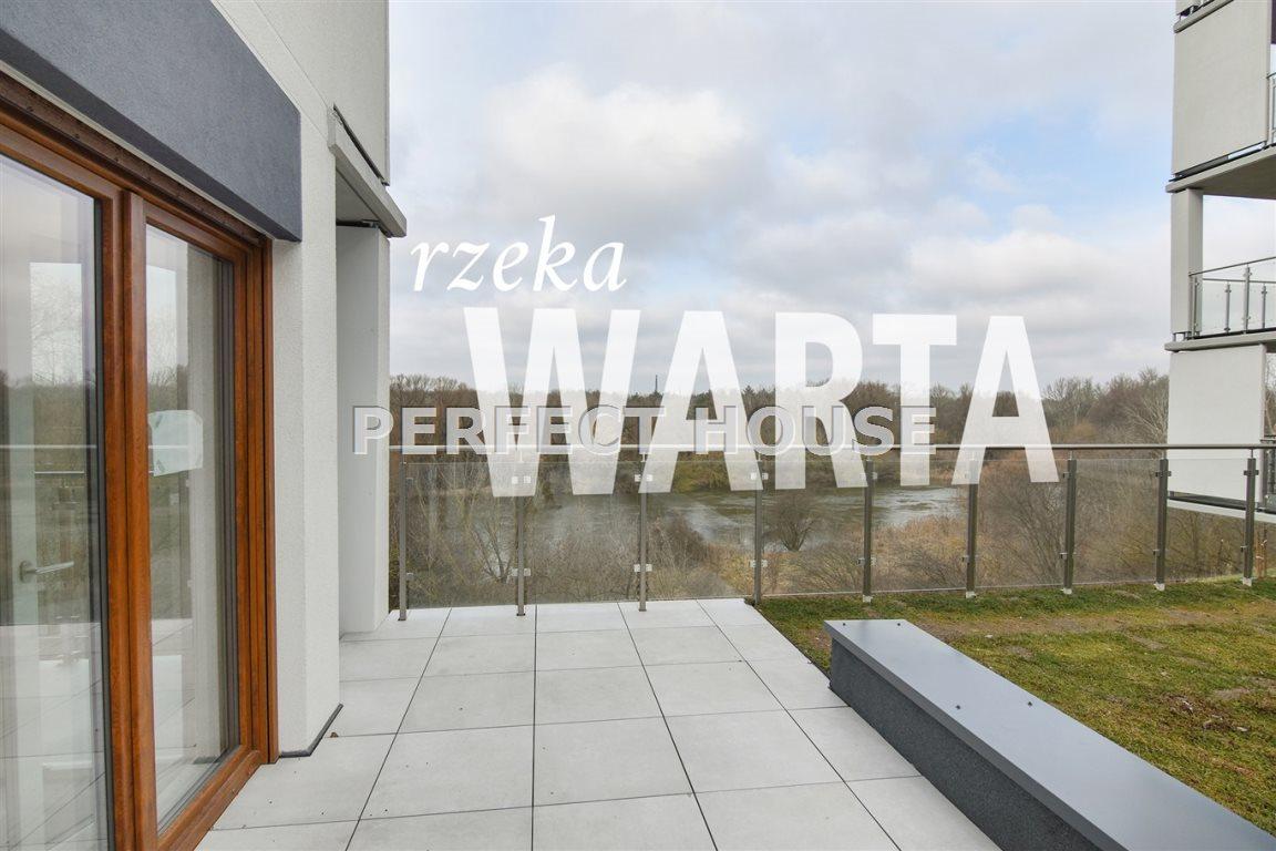 Mieszkanie dwupokojowe na sprzedaż Poznań, Starołęka  62m2 Foto 1