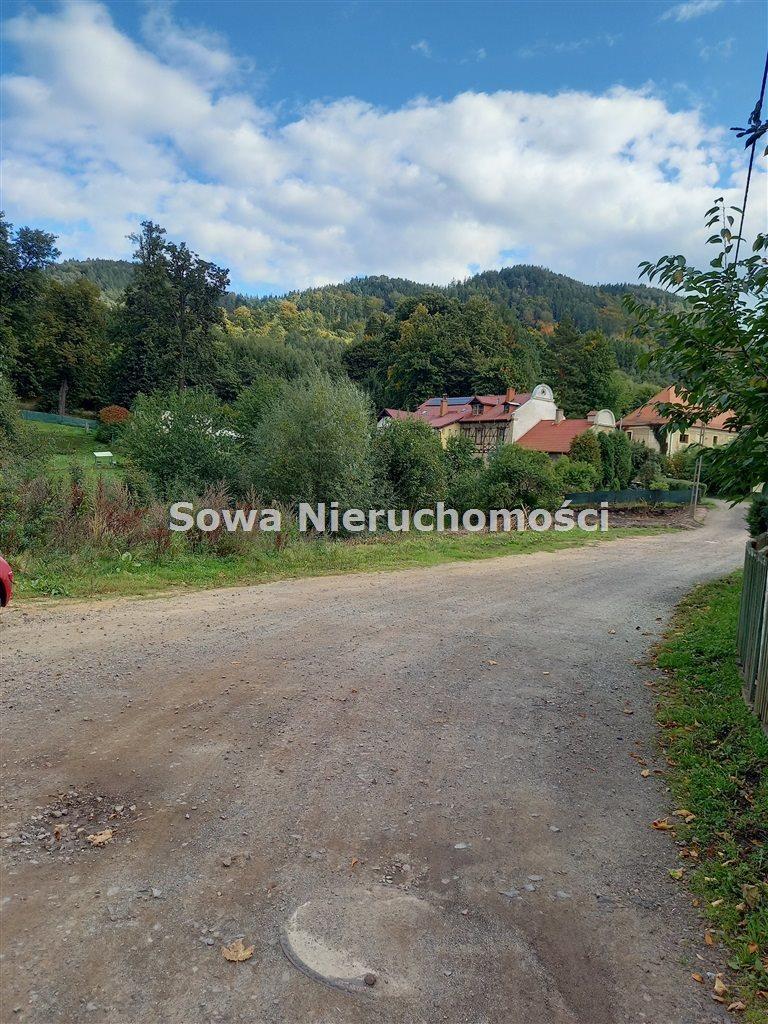 Działka inna na sprzedaż Wałbrzych, Podgórze  1928m2 Foto 10