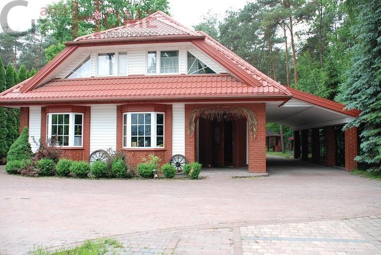 Dom na sprzedaż Piaseczno, Zalesie Dolne  280m2 Foto 2