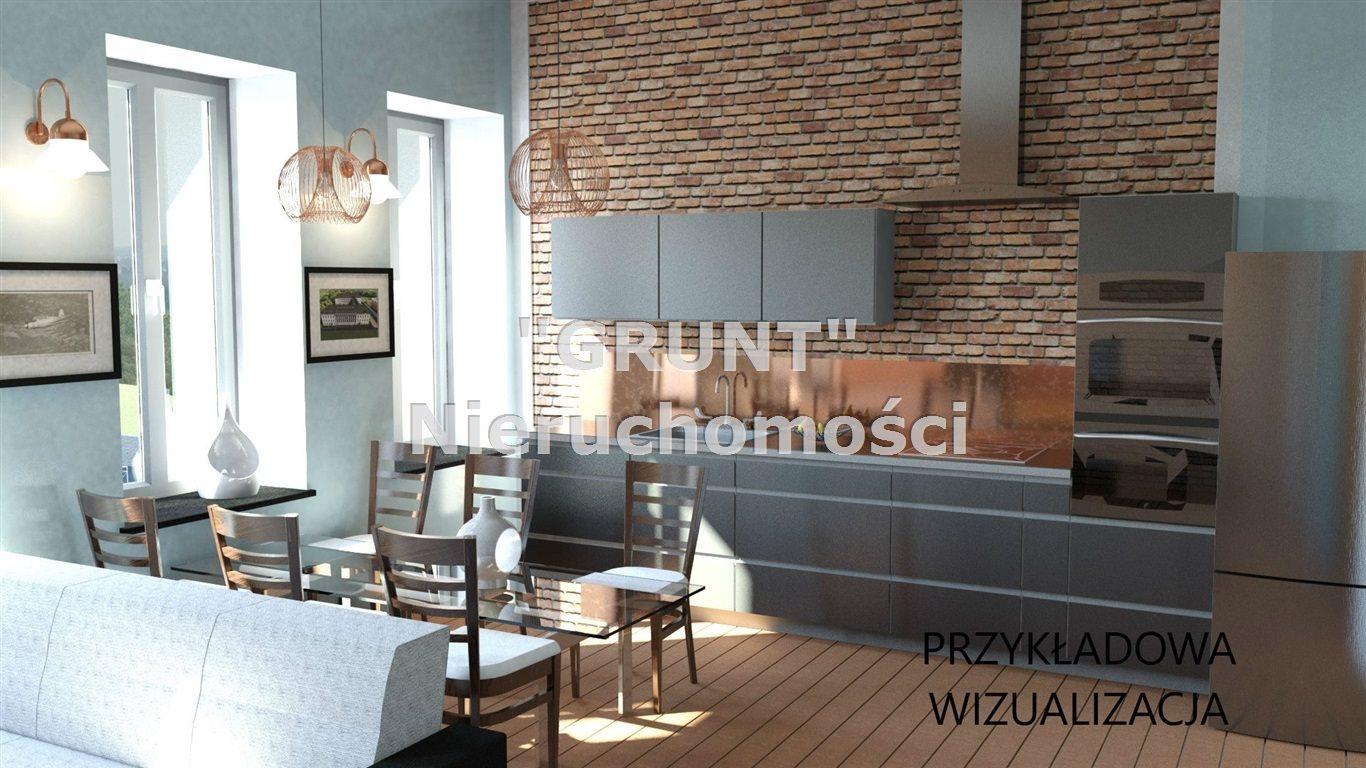 Mieszkanie trzypokojowe na sprzedaż Piła  58m2 Foto 2