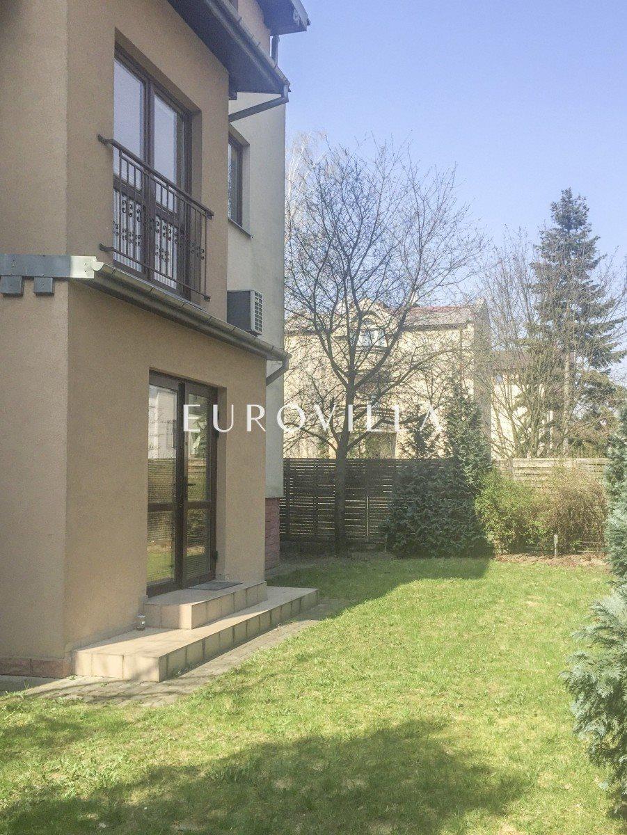 Dom na sprzedaż Warszawa, Wilanów, Radosna  477m2 Foto 1