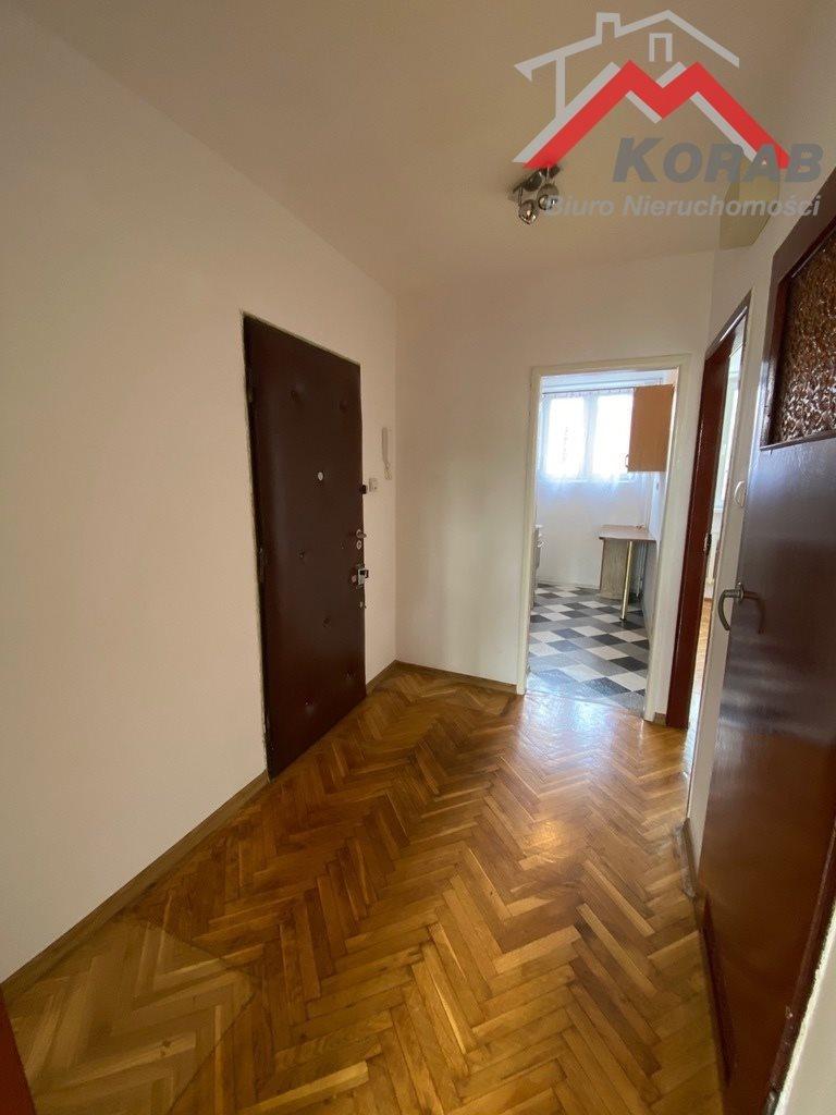 Mieszkanie trzypokojowe na sprzedaż Warszawa, Praga-Północ, Ząbkowska  47m2 Foto 7